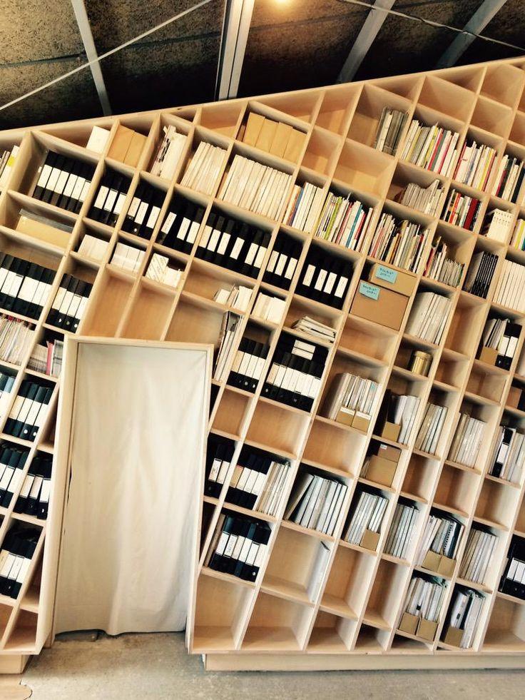 最近お気に入りの書店「The Libretto」